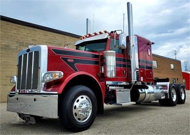 Peterbilt 389 Trucks For Sale In Ontario Canada 19 Listings Truckpaper Com Page 1 Of 1
