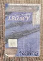48 - LEGACY RUG #226