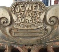47 - VINTAGE JEWEL STOVES RANGES