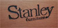48 - STANLEY DROP LEAF TABLE