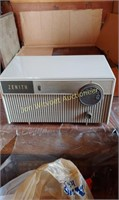 Radios, Turn Tables and Records Online Auction