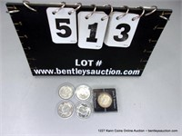 Collector Coins Online Auction 3 September 28, 2020   A1256