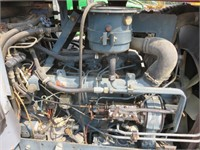 Kubota M8950 Wheel Tractor