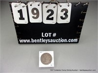 Collector Coins Online Auction 3 September 28, 2020 | A1256