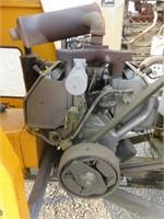Mayco C-30 HD Concrete Pump