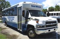 Good Wheels, Inc.