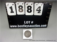 Collector Coins Online Auction 4, October 5, 2020 | A1257