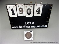 Collector Coins Online Auction 4, October 5, 2020   A1257