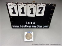Collector Coins Online Auction 7, October 26, 2020 | A1260