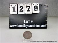 Collector Coins Online Auction 8, November 2, 2020 | A1261