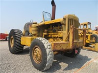 CAT DW20 Tractor
