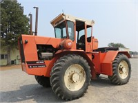 Allis Chalmers AC440 Articulating Wheel Tractor