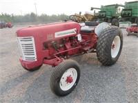 International 350 Wheel Tractor