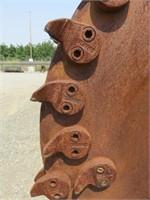 (DMV) Vermeer 2465 Stump Grinder