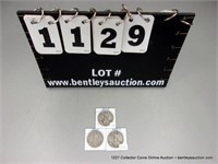 Collector Coins Online Auction 9, November 9, 2020 | A1262