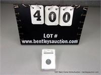 Collector Coins Online Auction 10, November 16, 2020   A1263
