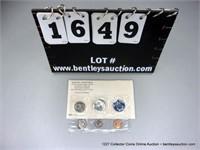 Collector Coins Online Auction 9, November 9, 2020   A1262