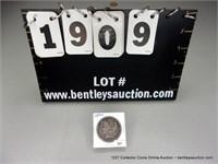 Collector Coins Online Auction 9, November 9, 2020 | A1262