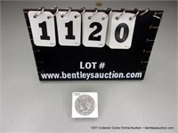 Collector Coins Online Auction 10, November 16, 2020 | A1263