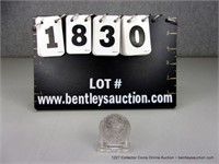 Collector Coins Online Auction 10, November 16, 2020 | A1263