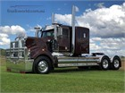 Kenworth T900 Prime Mover
