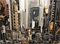56 - NEW YORK INTERESTING PRINT