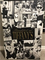 56 - BREAKFAST AT TIFFANY'S PRINT