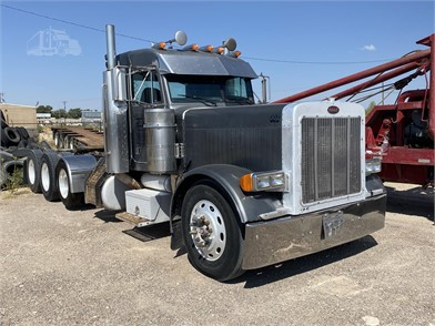 Peterbilt 379 Trucks For Sale In Odessa Texas 98 Listings Truckpaper Com Page 1 Of 4