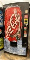 Bldg. 5 Vending Machines Closing Sept. 10 at 9am