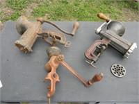 September Antique Auction