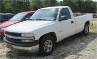 Vehicle Auction Ending Friday, Sept. 11 at 9am