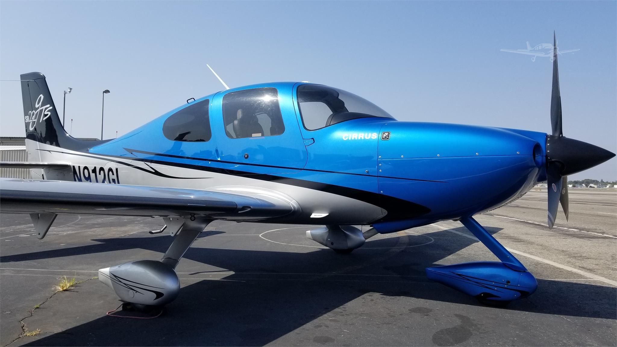 2005 CIRRUS SR22-G2