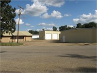 Commercial Real Estate Auction Palestine TX