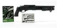 Remington 870 AOW 12ga Shotgun