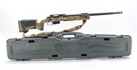 USMC M40 A5 Sniper Rifle Rem 700 7.62mm