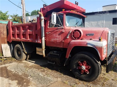 Ford L8000 Dump Trucks For Sale 17 Listings Truckpaper Com Page 1 Of 1