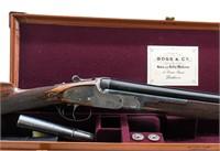Boss & Co. Best O/U 12ga Shotgun