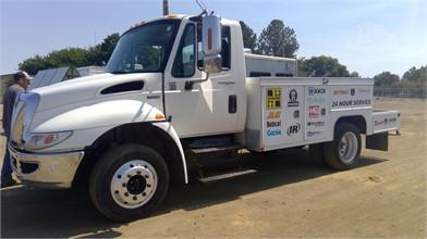 International Service Trucks Utility Trucks Mechanic Trucks For Sale 231 Listings Truckpaper Com Page 1 Of 10