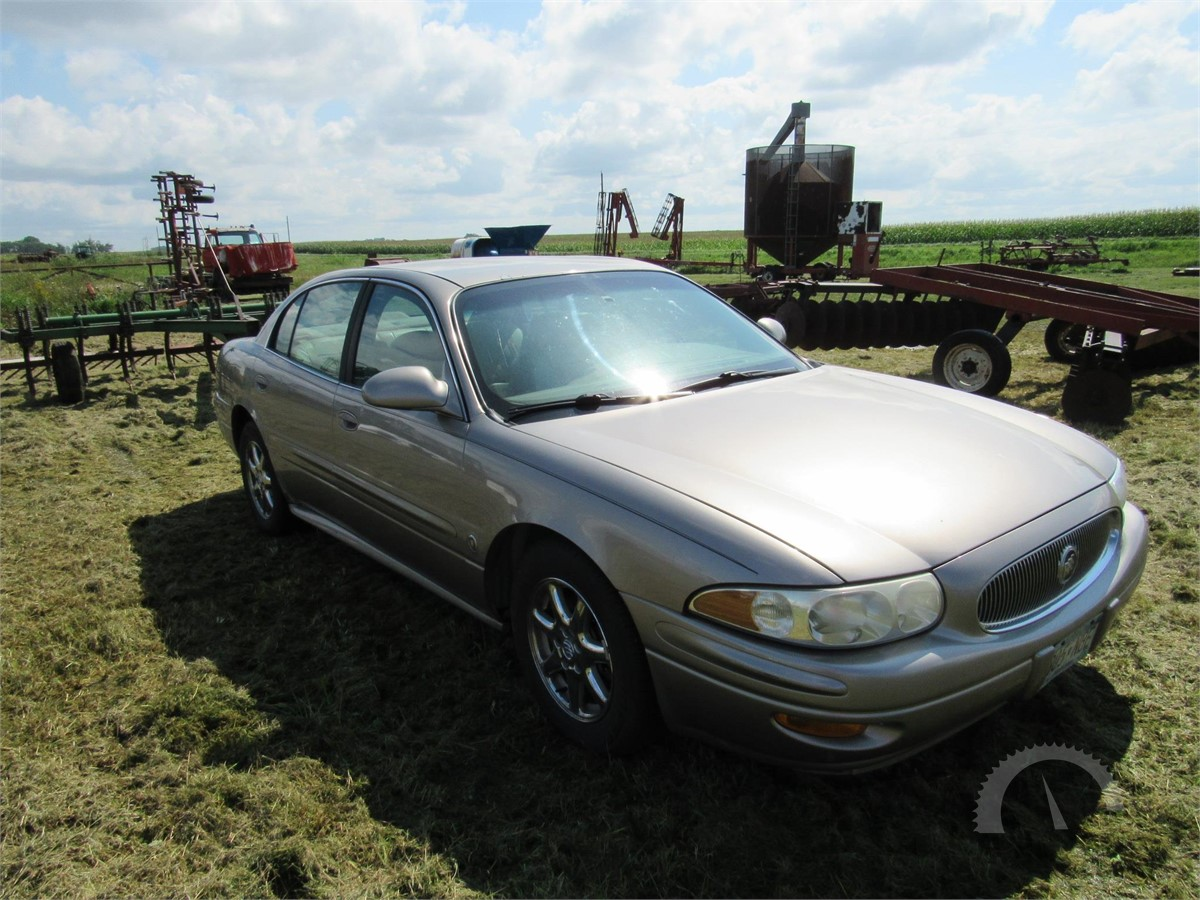 auctiontime com 2004 buick lesabre online auctions auctiontime com