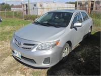 Online Auto Auction Sept 28 2020 Regular Consignment