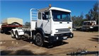 Iveco ACCO 6X4 Cab Chassis