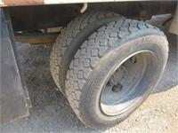 (DMV) 2006 Chevrolet C4500 Utility Truck