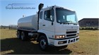 Fuso FV 6x4|Water Body|Water Truck