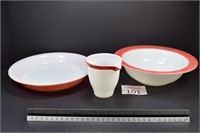 Coins, Jewelry, Pyrex, Mid Century, & Antiques