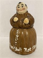 Dave Pritchard Auctioneering-Cookie Jar Online Auction