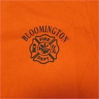 Bloomington Fire Department