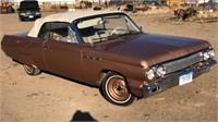 1963 Buick Special / Skylark Convertible