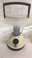 """Pair of Battery Operated Lanterns 8"""""""