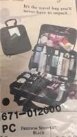 The Freedom Bag Travel Case - NIP