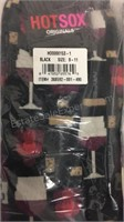 Assorted  Hotsox & Other Socks NIP